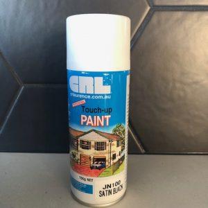 Touch Up Paint Colourbond and Powder Coat Colours